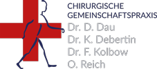 Chirurgische Gemeinschaftspraxis Wolfenbüttel Logo