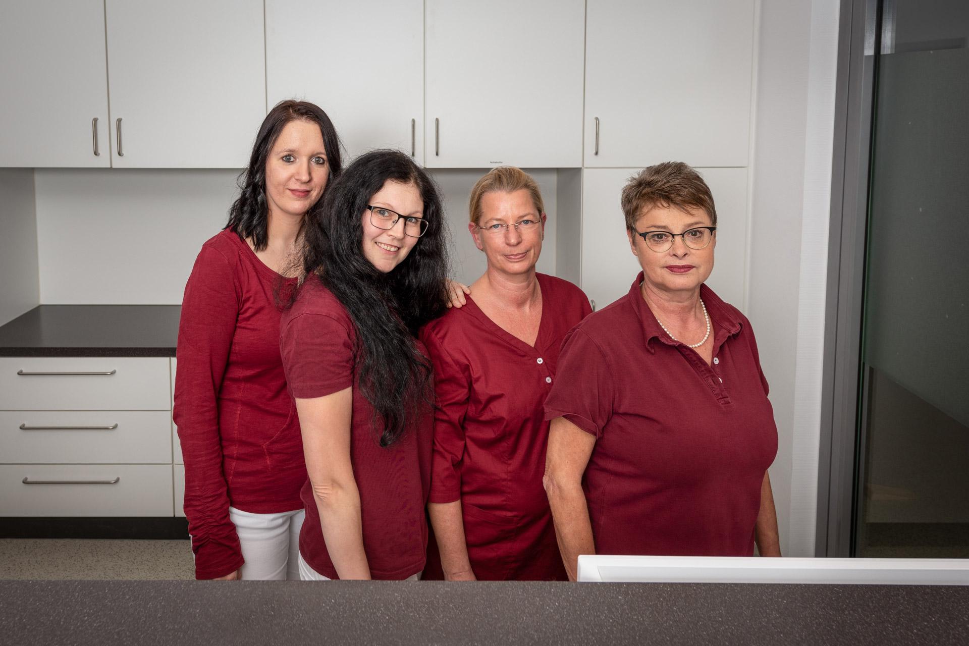 Chirurgische Gemeinschaftspraxis Wolfenbüttel Team